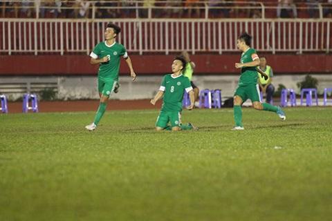 U22 Viet Nam 8-1 U22 Macau Thang to nhung chua the het lo hinh anh 4