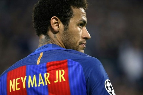Neymar se giup PSG vo dich Champions League hinh anh