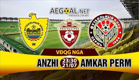 Nhan dinh Anzhi vs Amkar Perm 23h30 ngay 217 (VDQG Nga) hinh anh