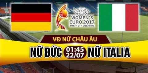 Nhan dinh Nu Duc vs Nu Italia 01h45 ngay 227 (Euro 2017) hinh anh