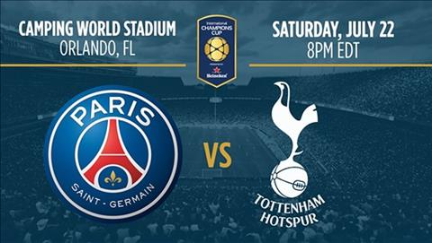 Nhan dinh PSG vs Tottenham 07h05 ngay 237 (ICC 2017) hinh anh