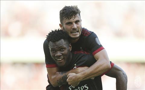 Tong hop Bayern Munich 0-4 AC Milan (ICC 2017) hinh anh