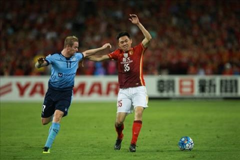 Nhan dinh Shanghai SIPG vs Guangzhou Evergrande 18h35 ngay 227 (VDQG Trung Quoc) hinh anh