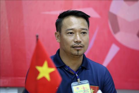 Trở thành cựu vương ở giải U16 ĐNÁ, HLV ĐT U16 Việt Nam nói gì hình ảnh