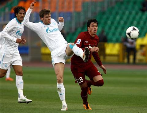 Nhan dinh Zenit vs Rubin Kazan 21h30 ngay 227 (VDQG Nga) hinh anh