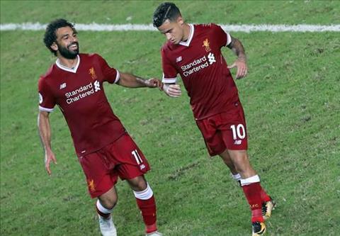 Klopp tuc gian du Liverpool vo dich Premier League hinh anh