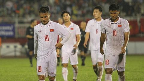 U22 Viet Nam Tat ca vi muc tieu SEA Games 29 hinh anh 3