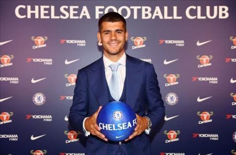 Chelsea gap kho khi tim phu ta cho Morata hinh anh