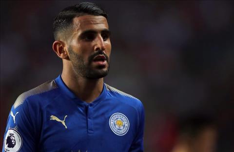 Man City muon mua Riyad Mahrez he 2018 hinh anh