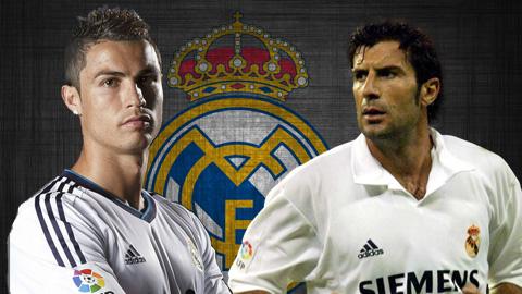 Real Madrid, Florentino Perez va su ru bo voi triet ly Galaticos hinh anh 2