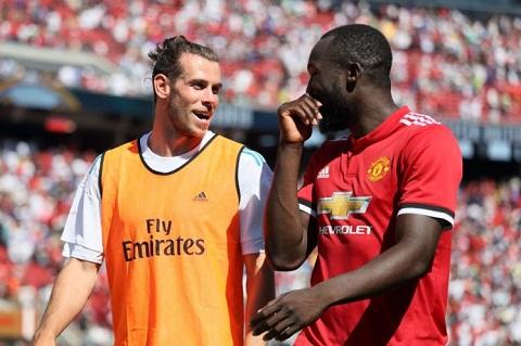 Diem tin toi ngay 277 CDV Real Madrid muon day Gareth Bale den MU hinh anh