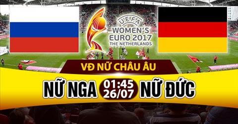 Nhan dinh Nu Nga vs Nu Duc 01h45 ngay 267 (Euro 2017) hinh anh