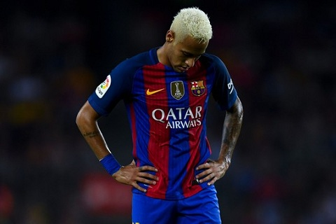 Chu tich Barca noi cung vu tien dao Neymar hinh anh 2