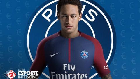 Neu chieu mo thanh cong Neymar, PSG moi du kha nang cho thay Ligue 1 du kha nang thu hut nhung ngoi sao hang dau.