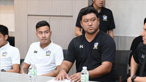 U22 Thai Lan quyet lay HCV SEA Games 29  hinh anh