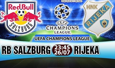 Nhan dinh RB Salzburg vs Rijeka 23h45 ngay 267 (So loai Champions League) hinh anh