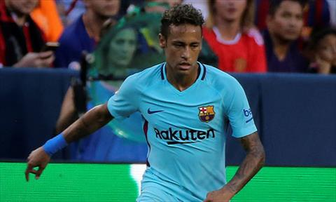 Tien dao Neymar duoc tuyen trang an vu tron thue hinh anh