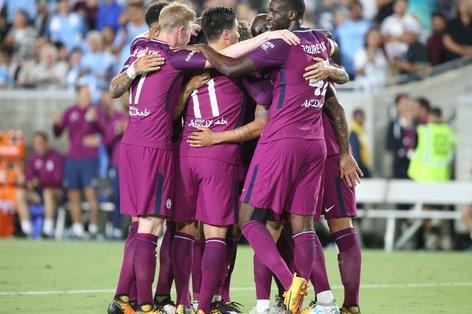 Man City 4-1 Real Khi Guardiola dung xong duong ray chien thang hinh anh 3