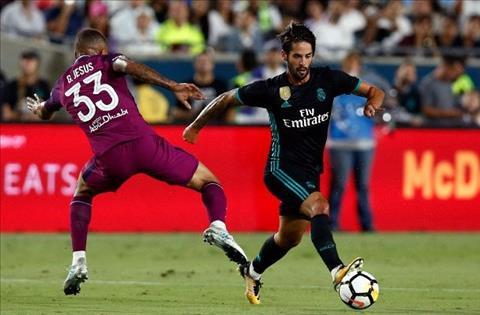 Man City 4-1 Real Khi Guardiola dung xong duong ray chien thang hinh anh