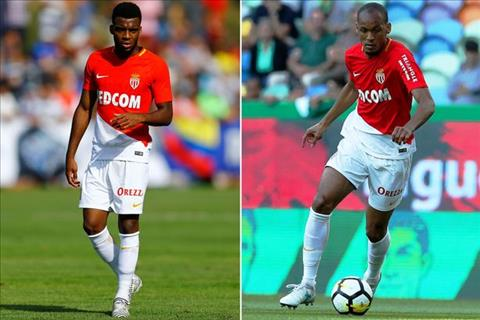 Monaco khong ban Fabinho cho MU hinh anh