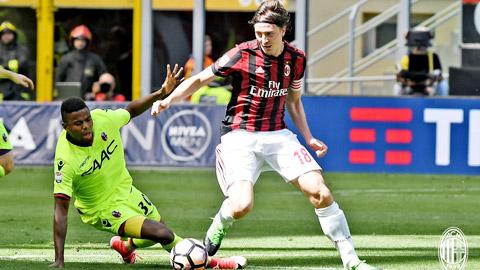 Nhan dinh Craiova vs AC Milan 01h00 ngay 287 (So loai Europa League) hinh anh