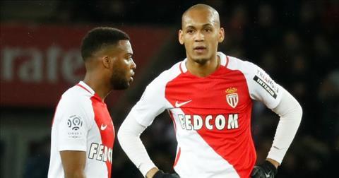 Monaco khong ban Lemar va Fabinho
