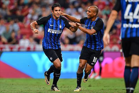 Tong hop Bayern Munich 0-2 Inter Milan (ICC 2017) hinh anh