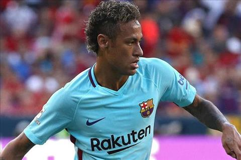 Chu tich Barca noi cung vu tien dao Neymar hinh anh