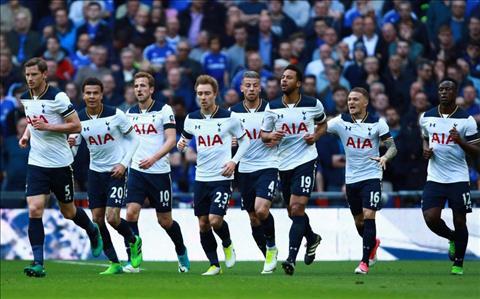 Tottenham tho o voi chuyen nhuong Tu sat u Khong he! hinh anh 2
