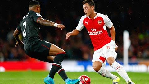 Nhan dinh Arsenal vs Benfica 22h20 ngay 297 (Giao huu) hinh anh