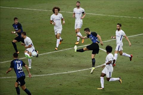 Du am Chelsea 1-2 Inter Chua thay mau xanh hy vong! hinh anh 2