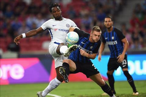 Du am Chelsea 1-2 Inter Chua thay mau xanh hy vong! hinh anh 3