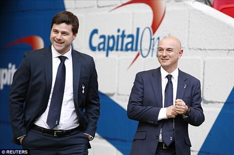 Vì câu nói này, Pochettino khiến CĐV Tottenham lo ngay ngáy hình ảnh