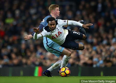 Nhan dinh Man City vs Tottenham 05h00 ngay 307 (ICC 2017) hinh anh