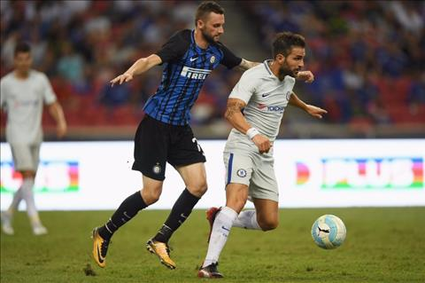 Du am Chelsea 1-2 Inter Chua thay mau xanh hy vong! hinh anh