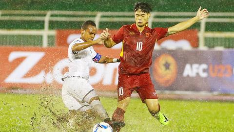 Nhan dinh U22 Viet Nam vs Ngoi sao K-League 20h00 ngay 297 (Giao huu) hinh anh