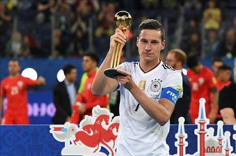 Duc vo dich Confed Cup 2017 Bay cao cung bad boy Draxler hinh anh 4