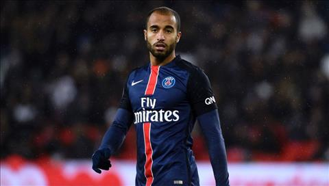 Tien ve Lucas Moura sap toi Trung Quoc hinh anh 2