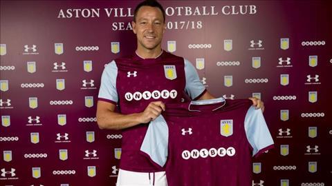 Trung ve John Terry noi gi khi cap ben Aston Villa hinh anh