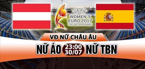 Nhan dinh Nu Ao vs Nu TBN 23h00 ngay 307 (Euro 2017) hinh anh
