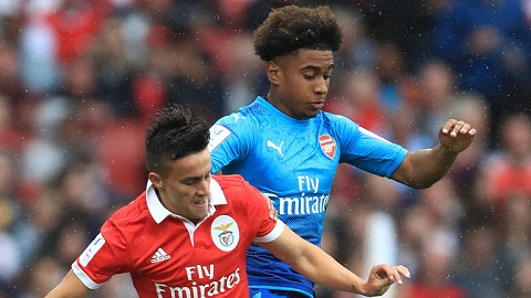 Arsenal va nhung tin hieu lac quan hau Emirates Cup hinh anh 4