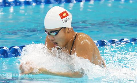 Kinh ngu Anh Vien duoc ky vong gianh tren 8 HCV SEA Games 29 hinh anh