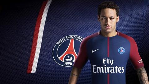 Neymar den PSG se kich hoat hieu ung domino tren thi truong chuyen nhuong he 2017?