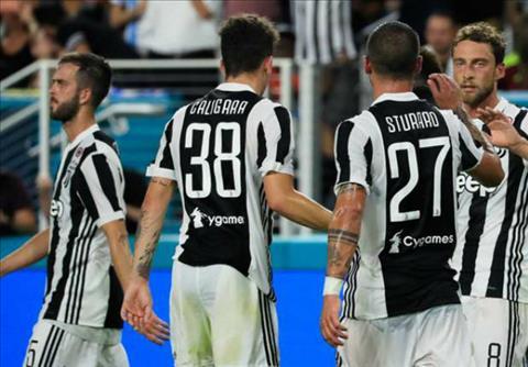Roma 1-1 pen (4-5) Juventus Qua den cho bay soi hinh anh