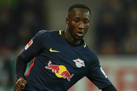 Liverpool dat duoc thoa thuan voi tien ve Naby Keita hinh anh