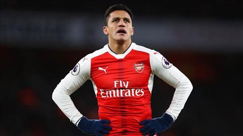 Arsenal thieu gi nguoi thay the Alexis Sanchez hinh anh