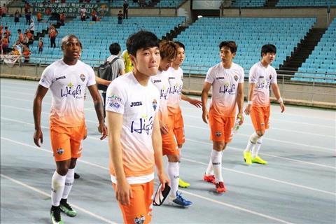 Bao Han nhan dinh cau thu Viet Nam van con co hoi o K-League hinh anh