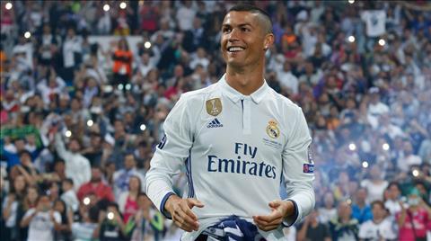 Cristiano Ronaldo se tai ngo Man Utd tran Sieu Cup Chau Au hinh anh