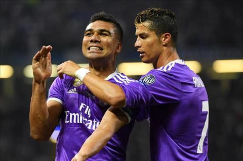 Vi danh hieu, MU san sang ra gia khung cho ngoi sao Real Madrid hinh anh