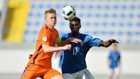 Nhận định bóng đá U19 Anh vs U19 Hà Lan 20h30 ngày 6/7 (U19 châu Âu 2017)
